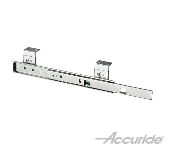 Light-Duty Slide for Platform Mounting