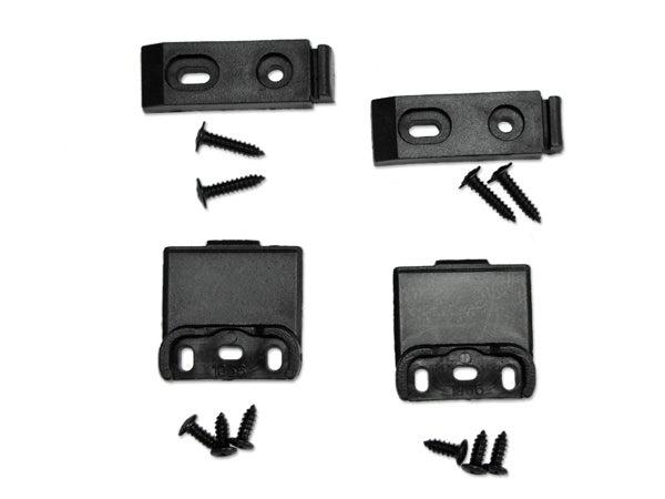 Pivot Roller Kit for 117 Flipper door