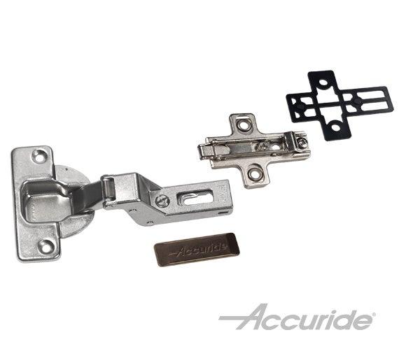 40mm Hinge Kit for Inset Doors