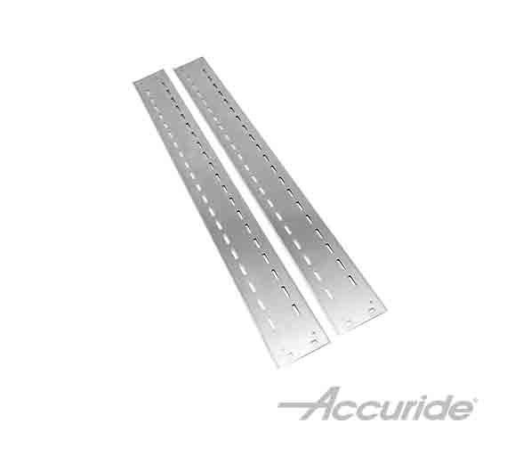 Zinc Hinge Carrier Strip Kit