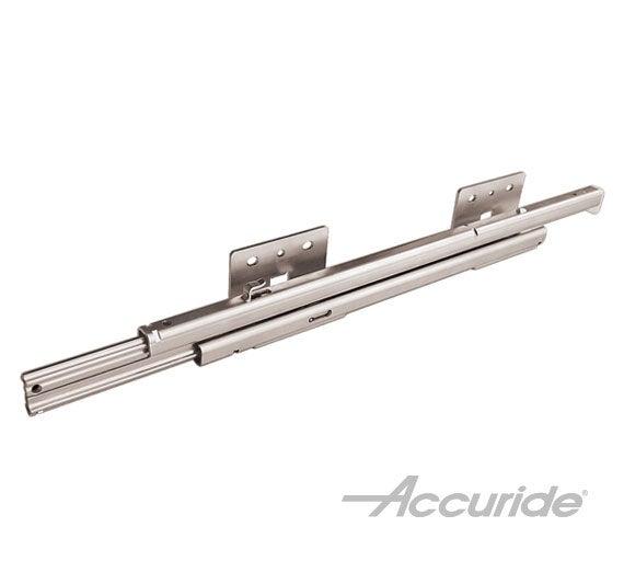 Aero III Light-Duty Undermount Slide with Full Customization