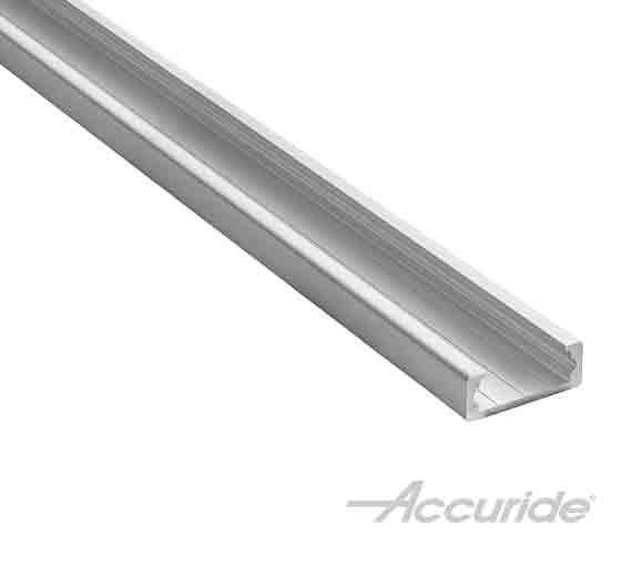 """AL0116-0240RC 116RC 94.5"""" Aluminum Track"""
