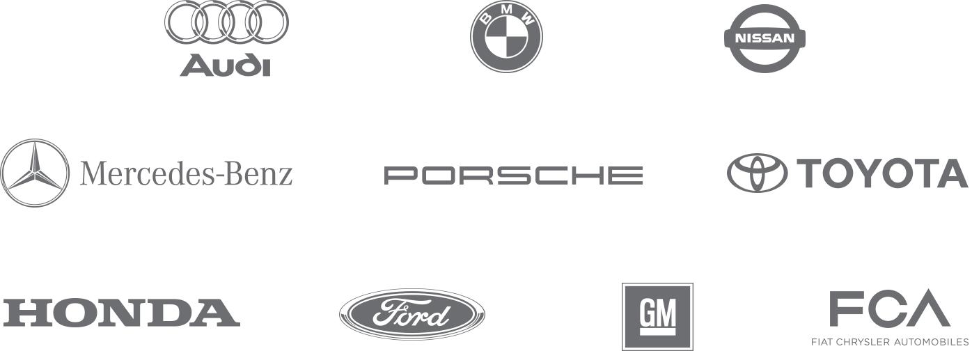 auto logos