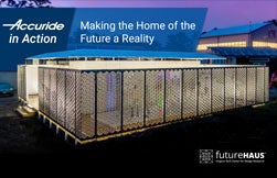 Making the Home of the Future a Reality